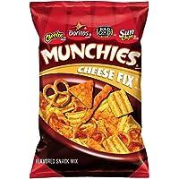 Munchies Snack Mi, Cheese