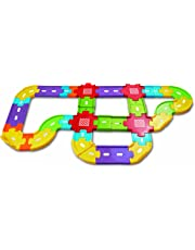 VTech Go! Go! Smart Wheels Deluxe Track Set (Bilingual Version)