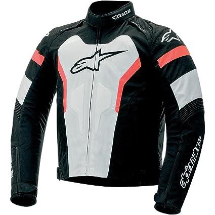 Alpinestars T-GP Pro Textile Jacket , Gender: Mens/Unisex, Apparel Material