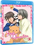 Junjo Romantica Season 1 - Standard BD [Blu-ray]