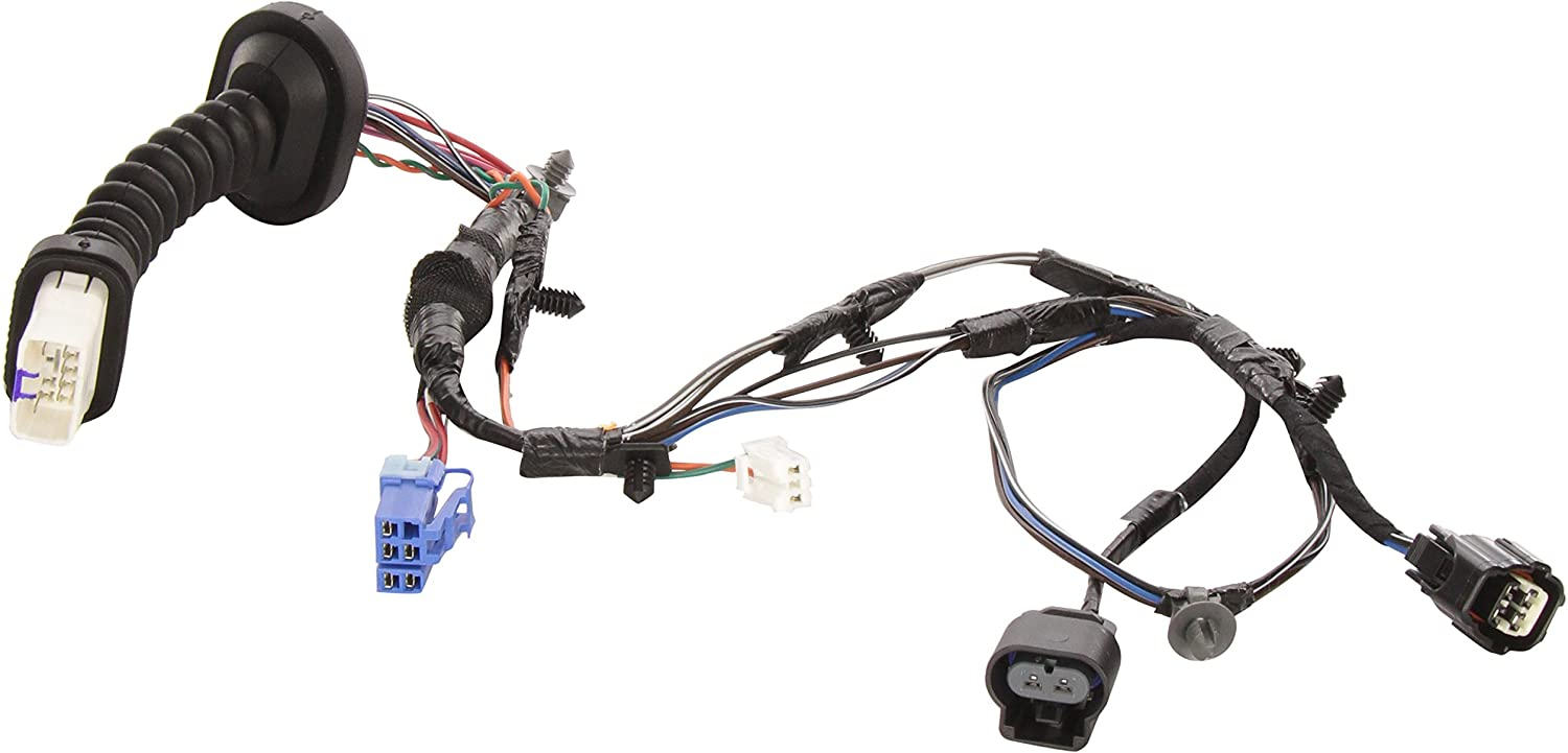 Amazon.com: Genuine Chrysler (56051694AA) Rear Door Wiring: AutomotiveAmazon.com