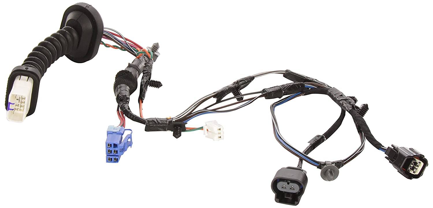 71wrV9 eRuL._SL1500_ amazon com genuine chrysler (56051694aa) rear door wiring automotive Dodge Transmission Wiring Harness at eliteediting.co