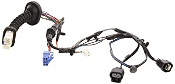 71wrV9 eRuL._SX355_ amazon com genuine chrysler (56051694aa) rear door wiring automotive dodge ram rear door wiring harness at readyjetset.co