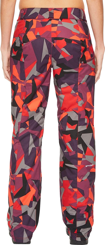 Spyder Womens Winner Athletic Pants Outdoor Recreation Sports ...