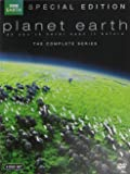 Planet Earth - Special Edition [Import anglais]