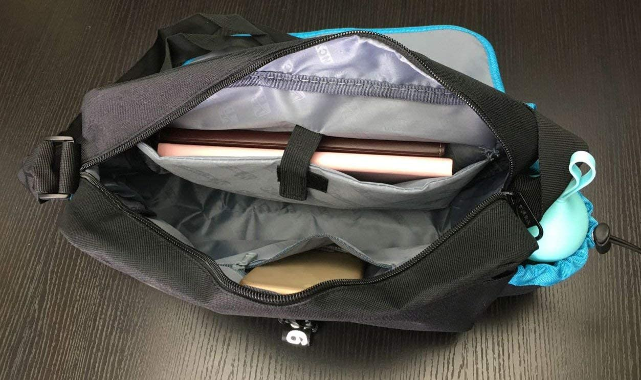 Zjcpow Anime Messenger Bag Crossbody Sling Tracolla Satchel per Ragazzi Ragazze Xuwuhz Naruto 2