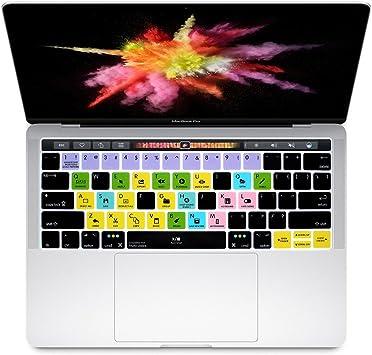 HRH - Funda de silicona para teclado Apple Magic inalámbrico con Bluetooth MLA22LL/A (A1644, lanzamiento en el 2015), diseño estadounidense, color ...