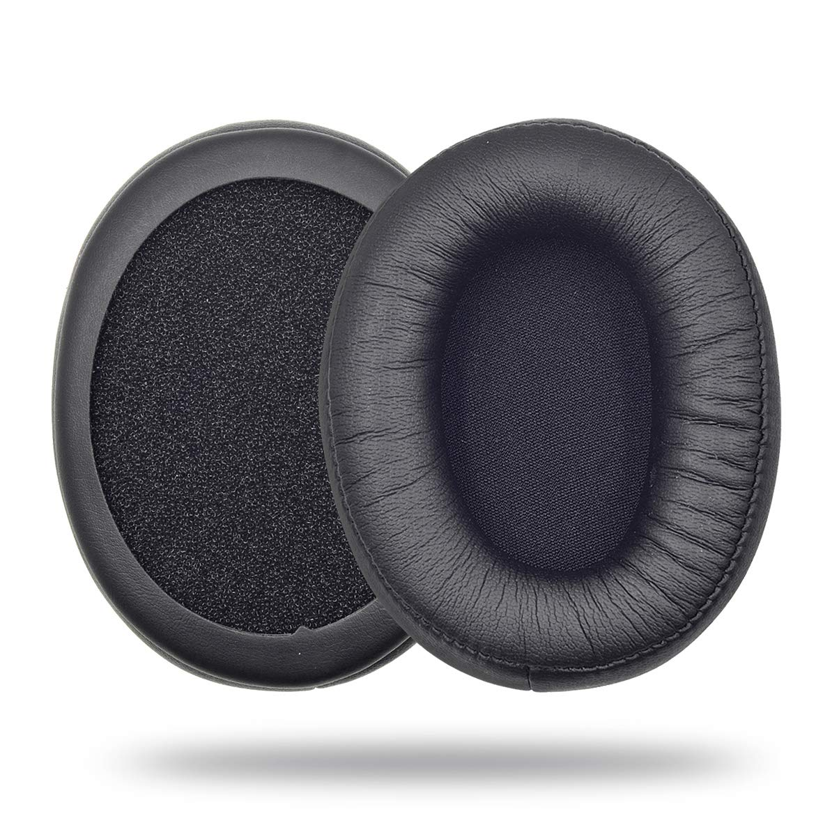 Replacement Ear Pads Foam Cushion Pillow Parts Cover for Kingston HyperX Cloud Alpha Pro Gaming Headset