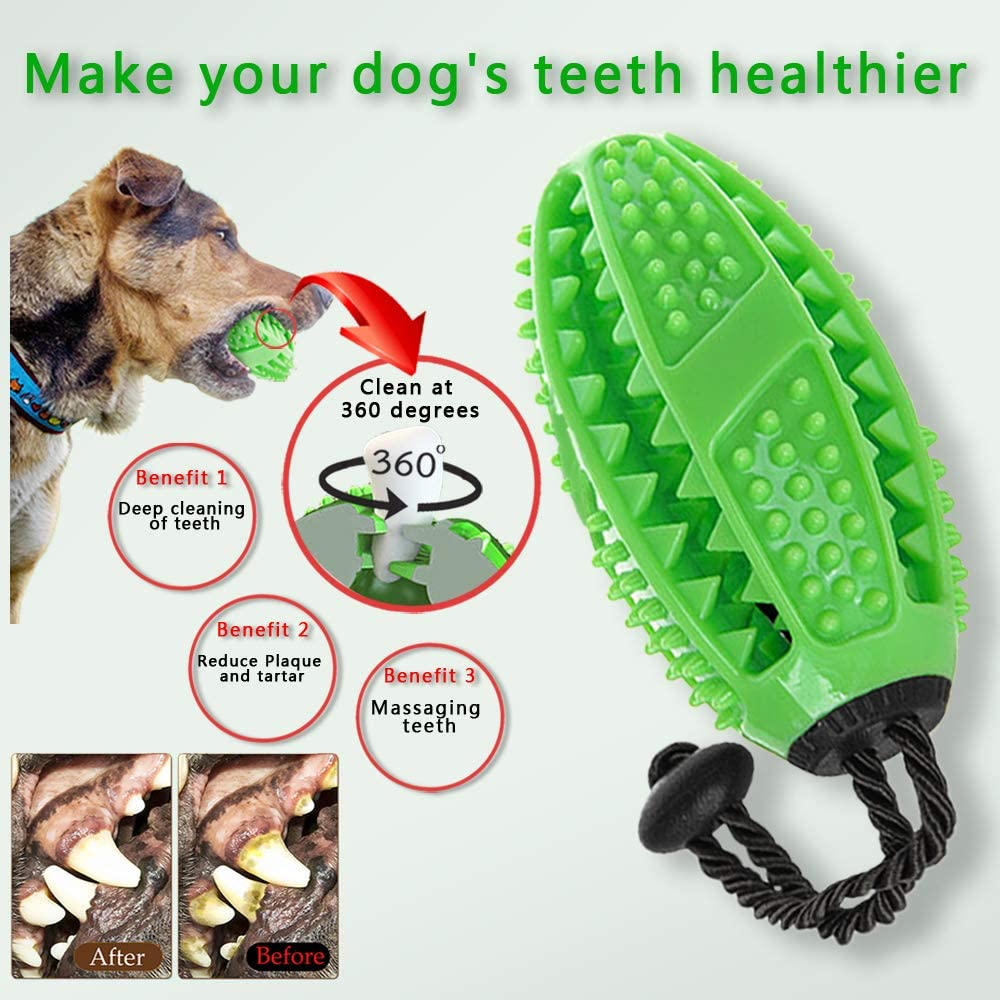 Best dog chew toys for aggressive chewers 15