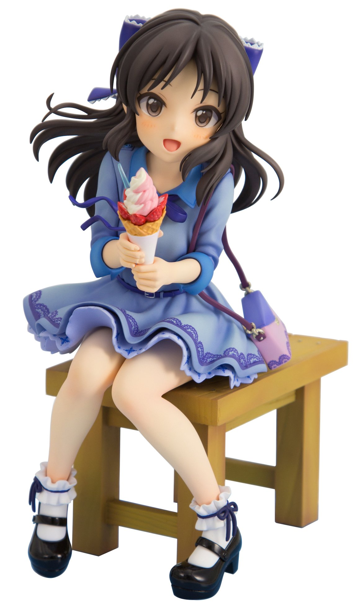 PLUM the Idolmaster Cinderella Girls: Arisu Tachibana First Expression 1:8 Scale Pvc Vinyl Figure