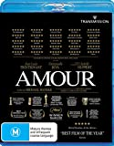 Amour (Blu-ray)