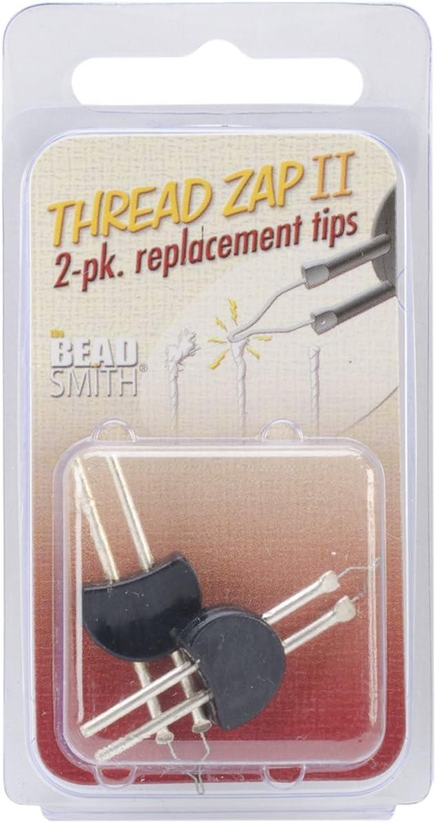 Beadsmith TZ1300 Silhouette Of America Thread Zap II for Beading
