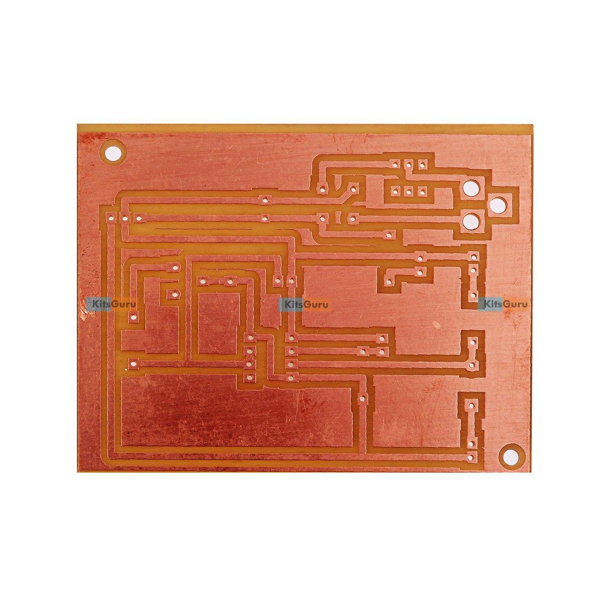 Diy Kit Adjustable 1 10 Minute Timer Circuit Lgkt073 Digital Periodic Timing Electronic Tutorial Circuits