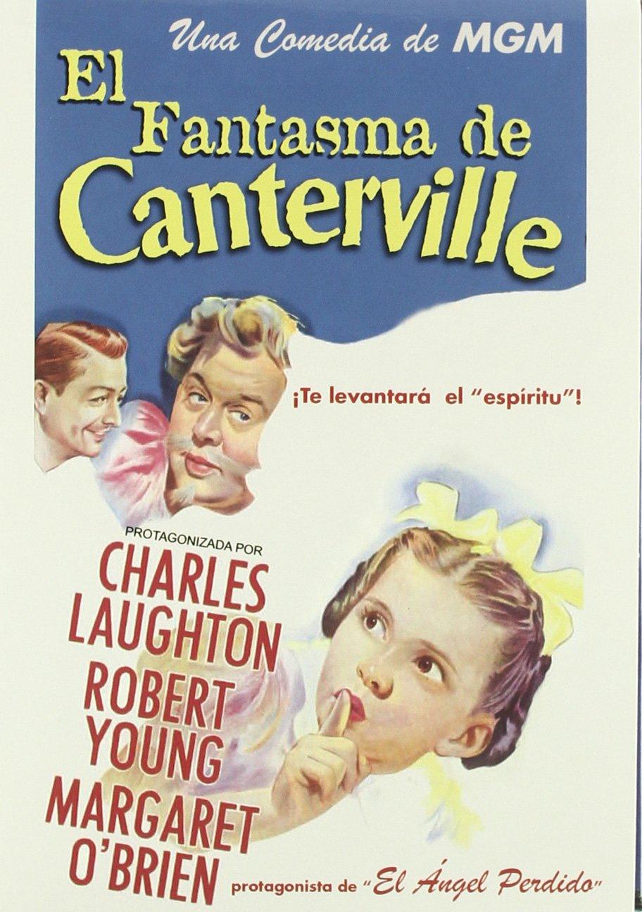 Amazon.com: El Fantasma De Canterville (The Canterville ...
