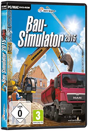 baumaschinen simulator 2009 vollversion
