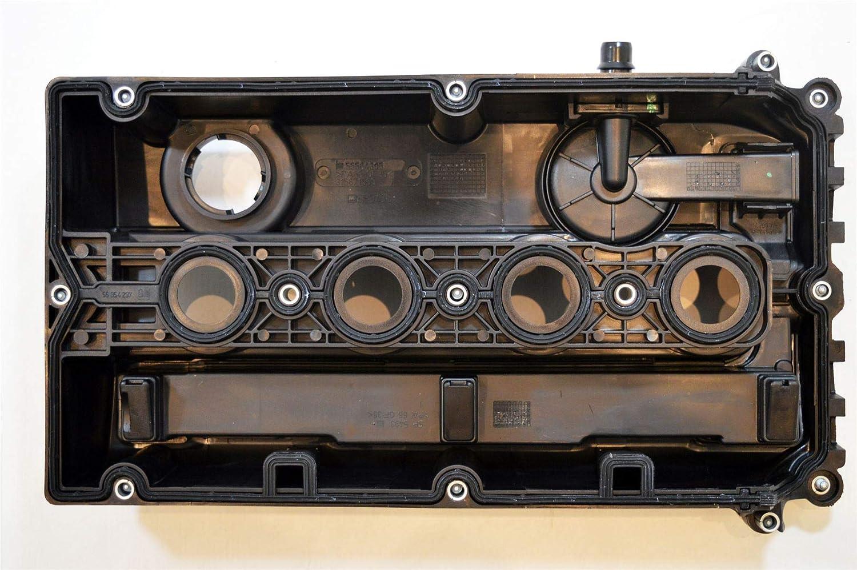 Walser 11809 Set Completo coprisedile Auto Hastings Certificato dal T/ÜV con COC Rosso Nero per Veicoli Dotati di airbag Laterale