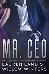 Mr. CEO Kindle Edition