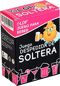 Glop Despedida de Soltera - Juegos para despedida de soltera ...