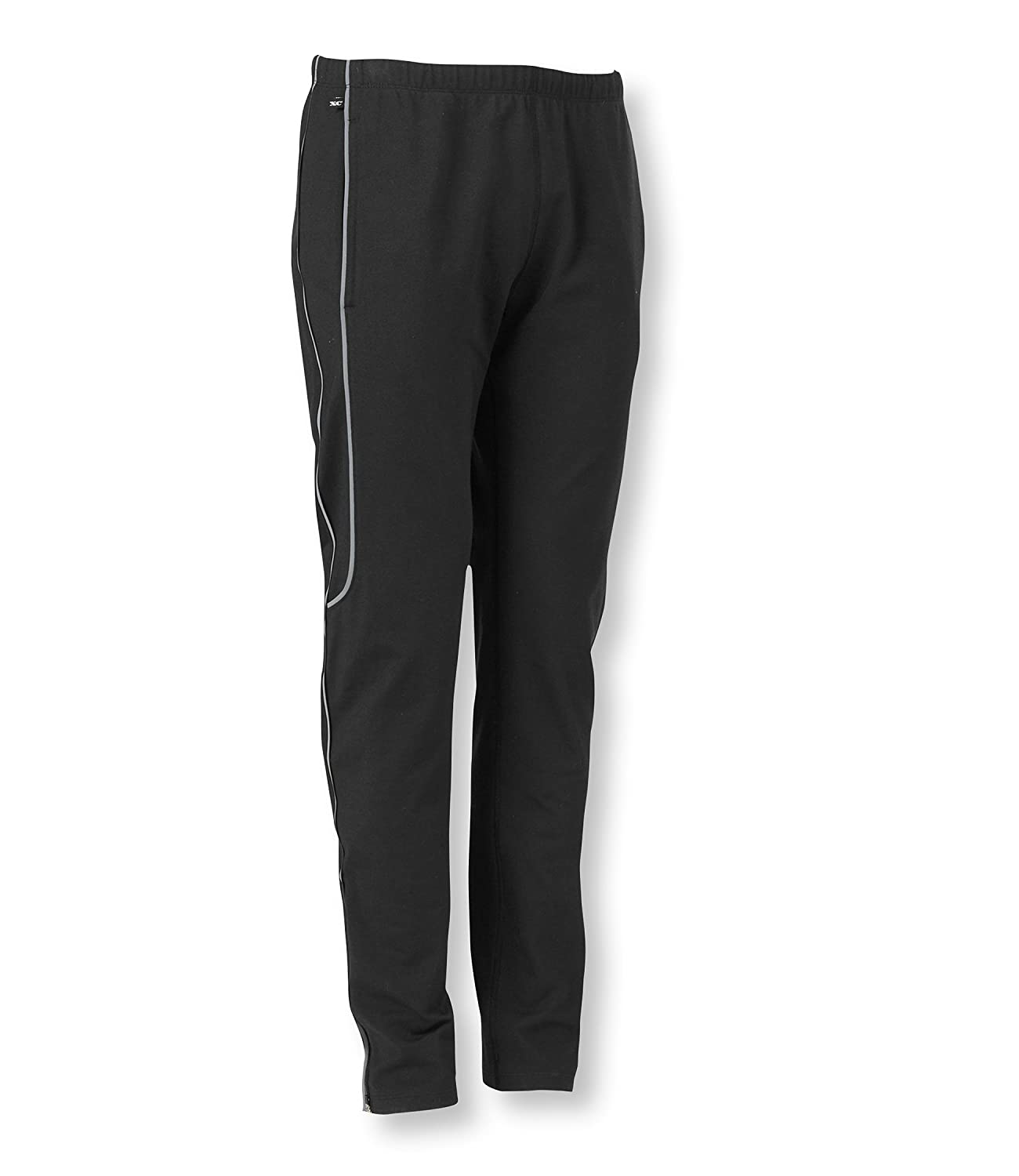 Sport Hill 2040 Men's 3SP Callaghan Pant, Large, Black