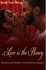 Love is the Honey (Vytautas Book 3) Kindle Edition