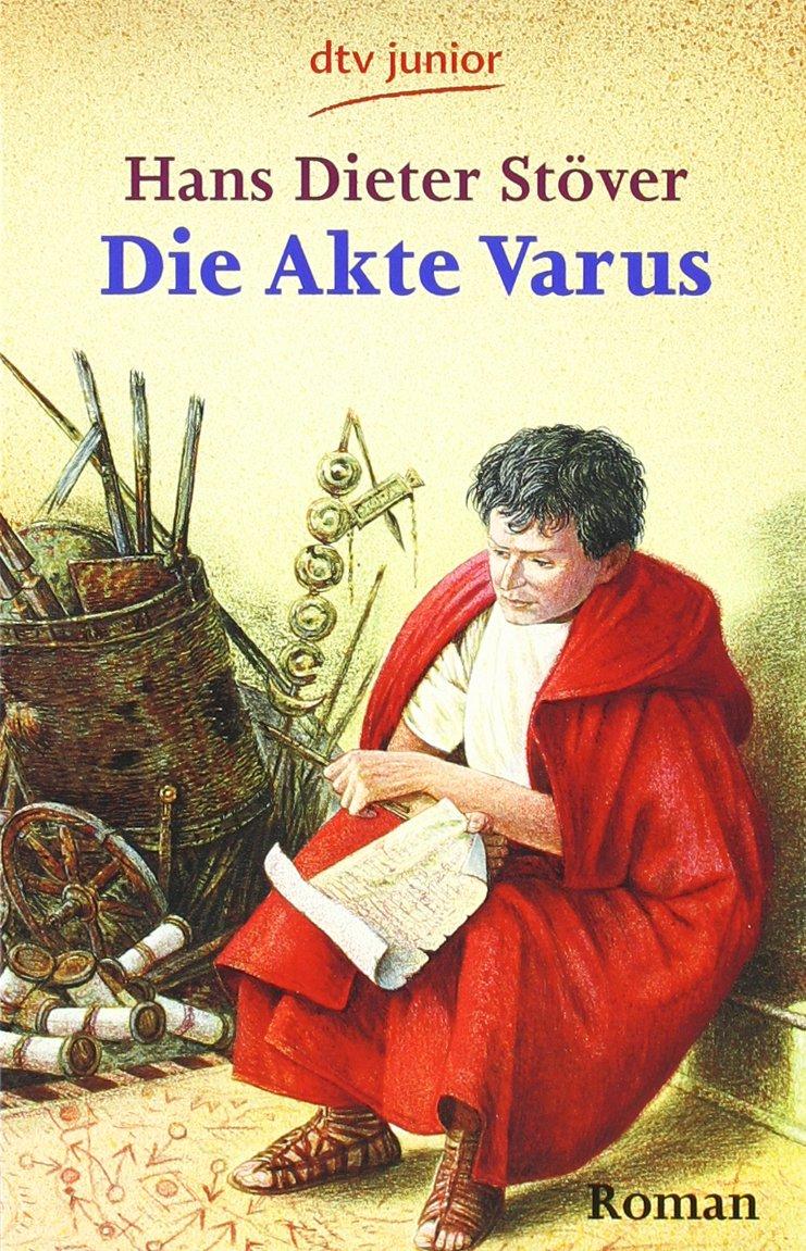 die-akte-varus-roman