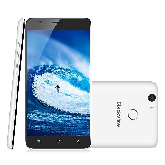 Blackview E7S 5.5 Pulgadas 3 G Smartphone Android 6.0 Quad-Core ...