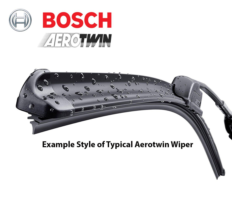 3397007089 BOSCH SET OF AEROTWIN WIPER BLADES A089S