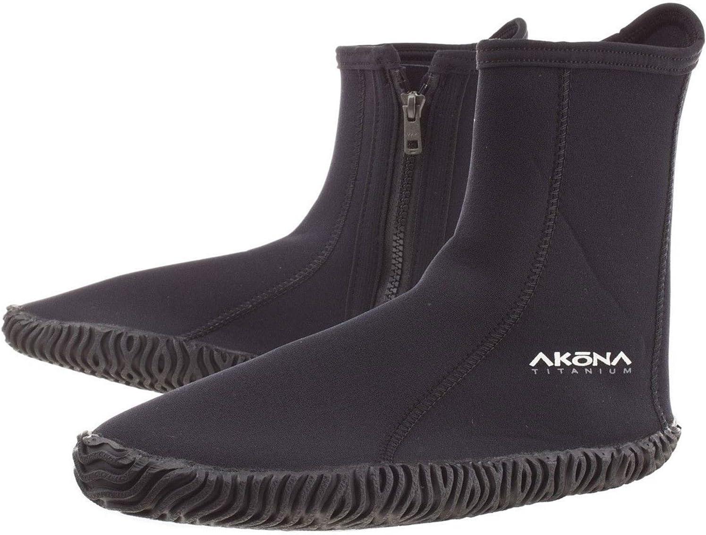 AKONA 3 mm Tall Nylon II Neoprene Boot