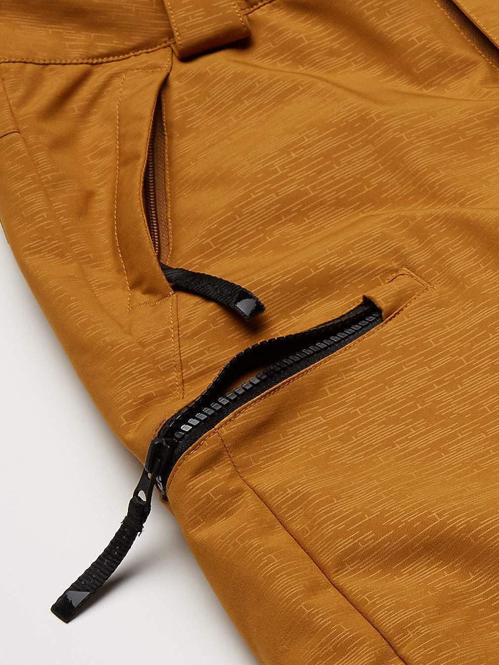 Pantalones de propulsi/ón Unisex para ni/ños Spyder