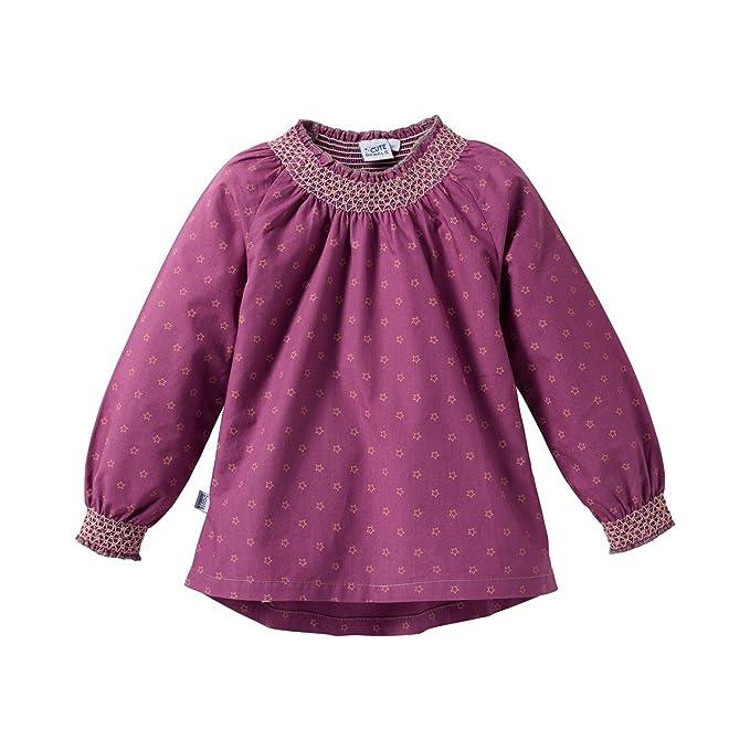 CUTE REBELS - Blusa - para bebé niña morado 92 cm