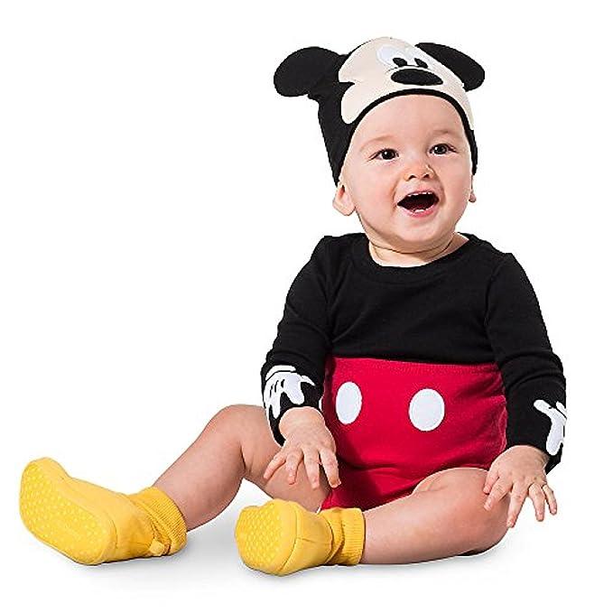 Disney Mickey Mouse - Juego de Traje de baño para bebé da7ec93e822