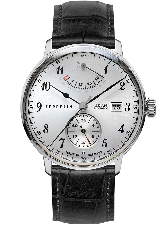 ツェッペリン 腕時計 LZ129 Hindenburg 自動巻き 7062-1 [並行輸入品] B00T9AO7QA