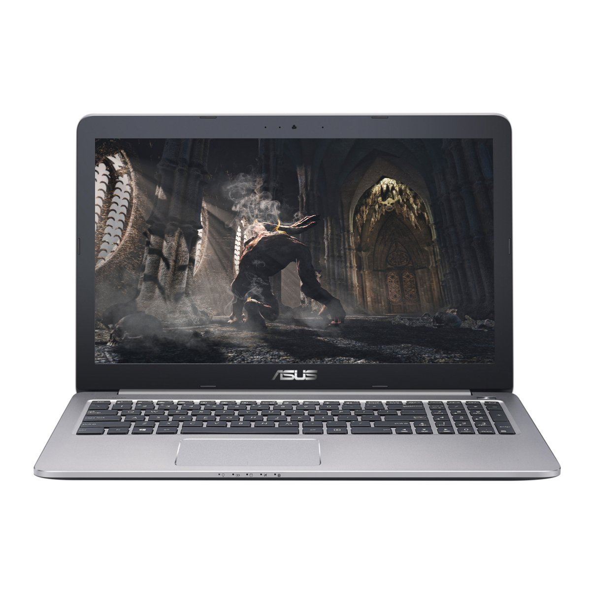 Asus K501UW Gaming Laptop