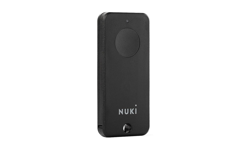 Nuki Fob | llavero Bluetooth | extensión para el Nuki Smart Lock | Domótica