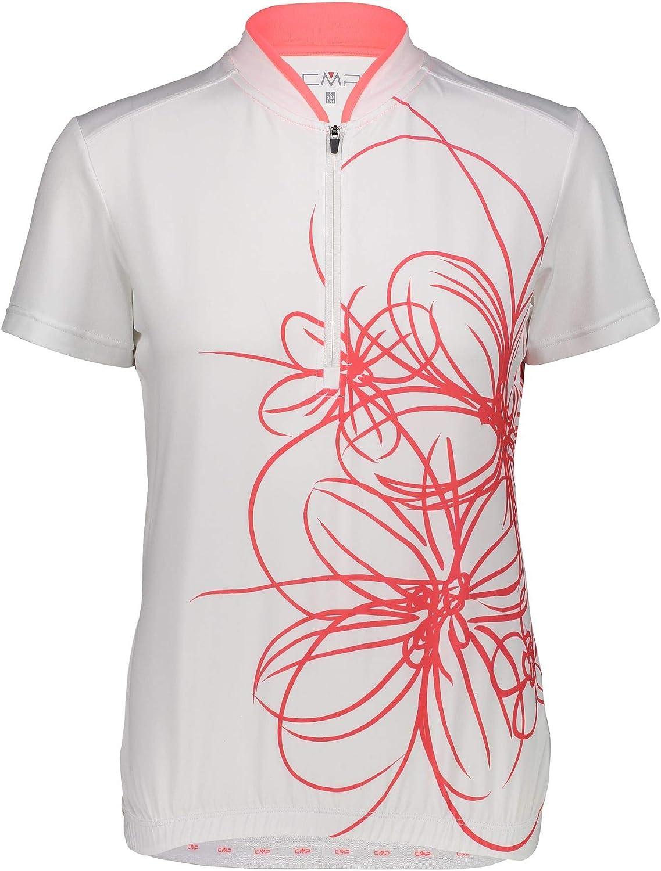CMP Damen Rad Shirt Trikot