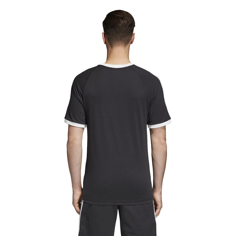 new concept a1467 2942e adidas prime 3 stripes ss shirt