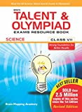 BMA's Talent & Olympiad Exams Resource Book for Class - 7 (Science)