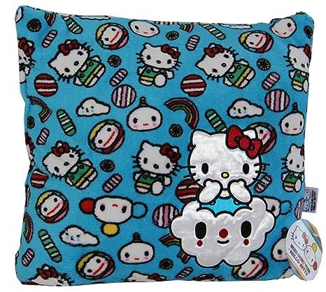 Amazon.com: Amigos Con You Wish Come True X Hello Kitty ...