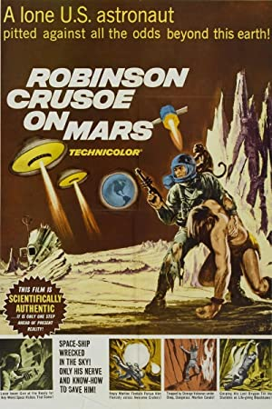 watch robinson crusoe on mars online free