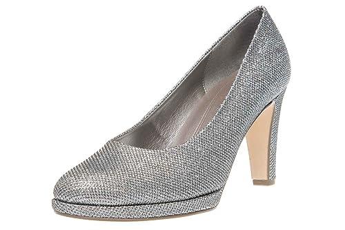 94298c14f52 Gabor Women s 81.270.63 Court Shoes  Amazon.co.uk  Shoes   Bags