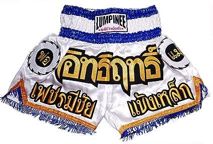 LUM-015 Lumpinee Muay Thai Kick Boxing Shorts