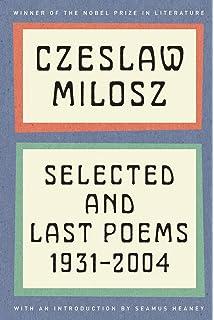 Milosz Poems 7