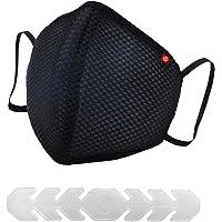 Scott International CoroShield SN95 Cloth Face Mask for Virus, Bacteria, Dust & Pollution Protection, Adjustable…