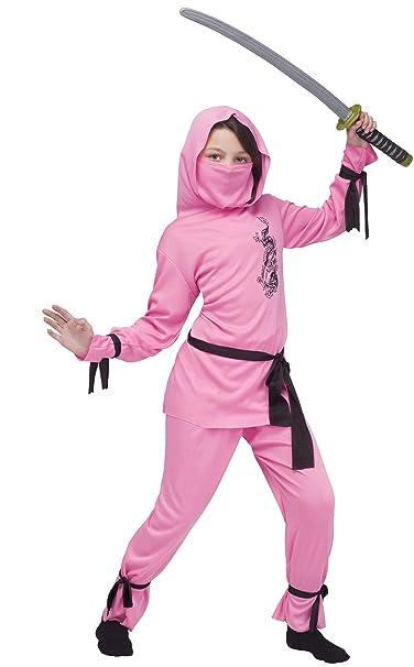 Ninja Costume - Large
