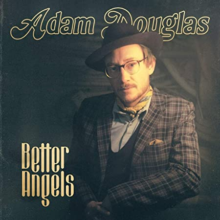 Better Angels [Vinyl LP]