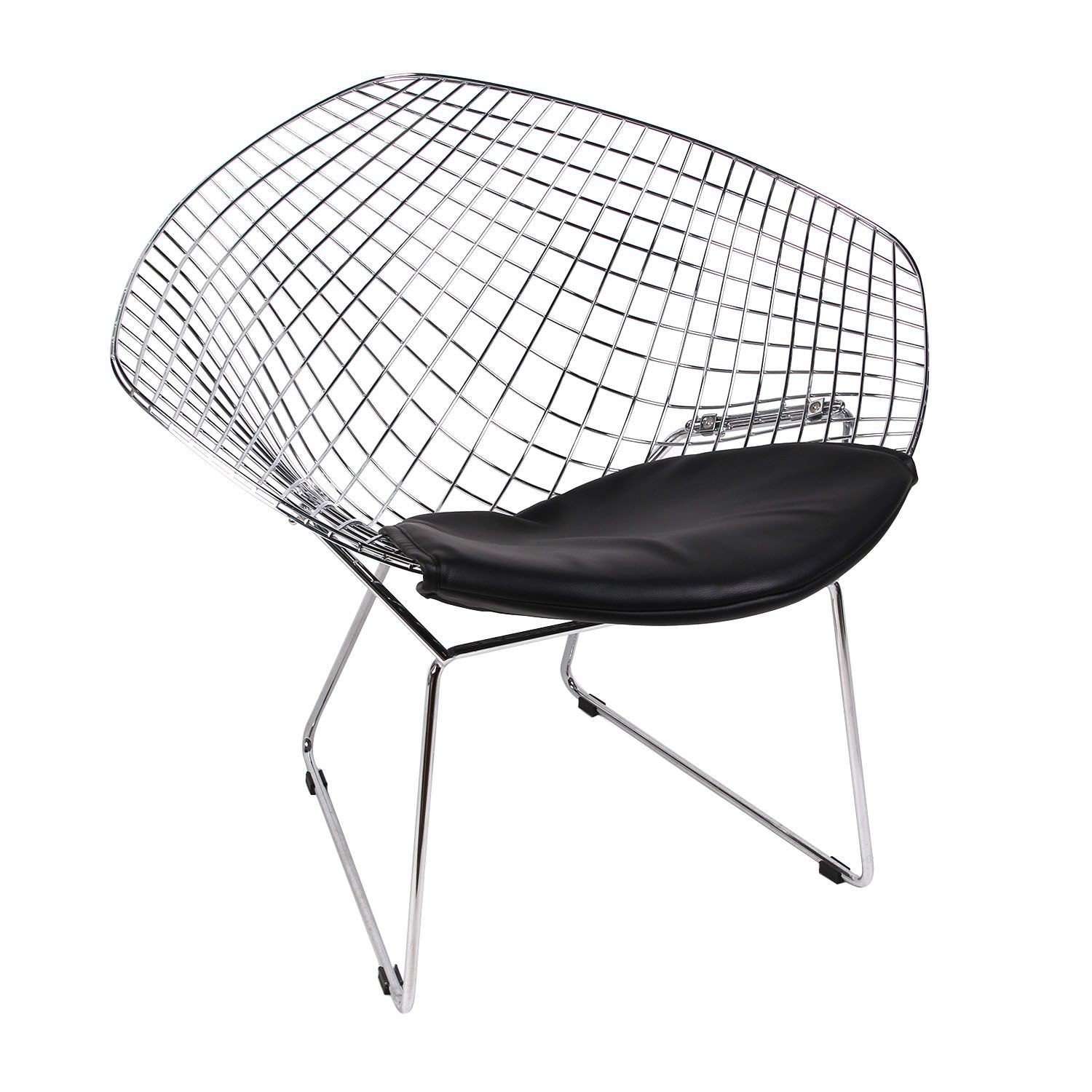 Silla Diamond, de Harry Bertoia