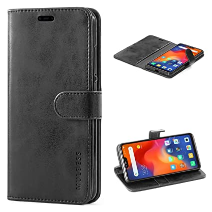 Amazon.com: Mulbess Xiaomi Mi 8 Lite Protective Cover ...