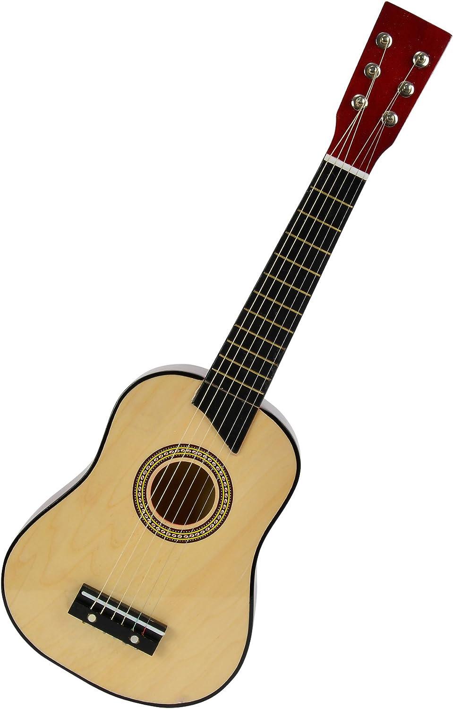 Simba Toys - Guitarra clásica para niños: Amazon.es: Juguetes y juegos