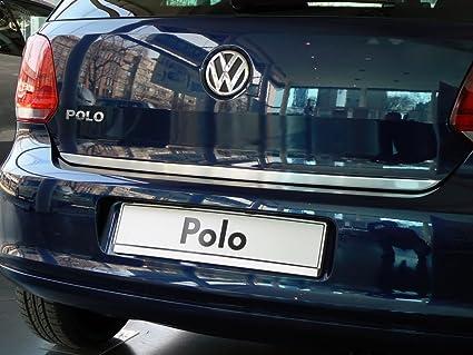 Amazon.es: AutoStyle 2/35548 correa de tronco de aluminio Polo 6R ...