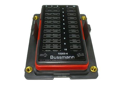 71ws7sk2MIL._SX466_ amazon com bussmann 15303 4 0 4 rtmr fuse relay panel and terminal